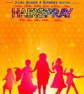 Hairspray (Musical) (Blu-ray) (Widescreen) Cover