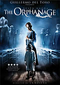 The Orphanage (Widescreen) Cover