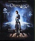 Orphanage (Blu-ray)