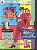 Austin Powers: The Spy Who Shagged Me (Widescreen)