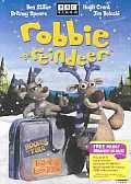 Robbie the Reindeer:Hooves of Fire