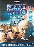 Doctor Who #010: The Dalek Invasion of Earth