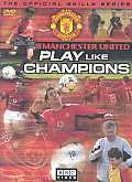 Manchester United:Play Like Champion