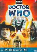 Doctor Who #082: Pyramids of Mars