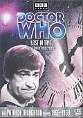 Doctor Who: Lost in Time: The Patrick Troughton Years