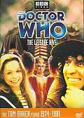Doctor Who #110: The Leisure Hive
