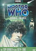 Doctor Who #092: Horror of Fang Rock
