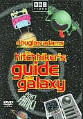 Hitchhiker's Guide to the Galaxy (Full Screen)