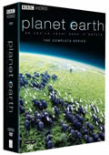 Planet Earth: Complete Collection (Full Screen) BBC Edition