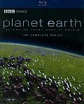 Planet Earth:complete Collection (Blu-ray)