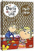 Charlie & Lola:V8 I Am Collecting