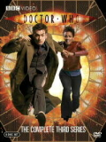 Doctor Who: The Complete Third Series (Widescreen)