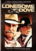 Lonesome Dove (Collector's Edition)
