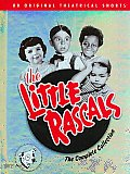 Little Rascals:complete Collection