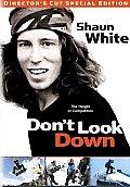Espn Shaun White:don't Look Down