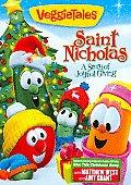 Veggie Tales:ST Nicholas Story of Joy