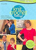 Knit and Crochet Today (Widescreen) Cover