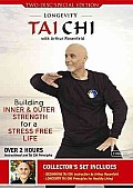 Longevity Tai Chi (Full Screen) Cover