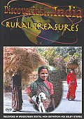 Discoveries India:rural Treasures