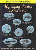 Fly Tying Basics