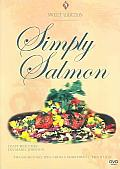 Simply Salmon With Jan Marie Johnson