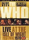 Live At the Isle of Wight Festival 19