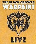 Warpaint Live (Blu-ray)