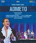 Handel:admeto (Blu-ray)