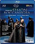 Verdi:simon Boccanegra (Blu-ray)