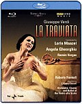 Verdi:la Traviata (Blu-ray)