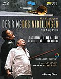 Wagner: Der Ring Des Nibelungen (Widescreen) Cover