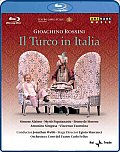 Rossini:IL Turco in Italia (Blu-ray)
