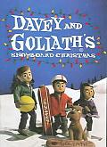Davey and Goliath's Snowboard Christm