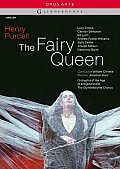 Purcell: Fairy Queen (Widescreen) Cover
