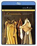 Rossini:la Cenerentola (Blu-ray)