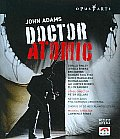 Adams:doctor Atomic (Blu-ray)