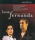 Torroba:luisa Fernanda (Blu-ray)