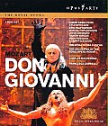Mozart:don Giovanni (Blu-ray)