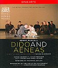 Purcell:dido & Aeneas (Blu-ray)