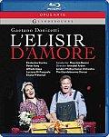 Donizetti:L'elisir D'amore (Blu-ray)