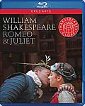 Shakespeare:romeo & Juliet (Blu-ray)