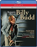 Britten:billy Budd (Blu-ray)