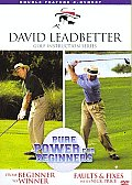 David Leadbetter's Pure Power For Beginners (Widescreen)