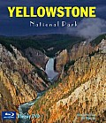 Yellowstone (Blu-ray)