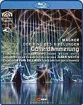 Wagner:gotterdammerung (Blu-ray)