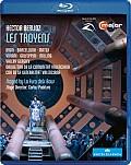 Berlioz:les Troyens (Blu-ray)