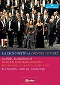 2010 Salzburg Festival Opening Concer