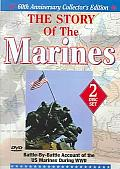 Story of the Marines 60TH Anniversary