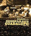 Desde La Expo Guadalupe:pesado Live