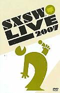 Sxsw-Live 2007
